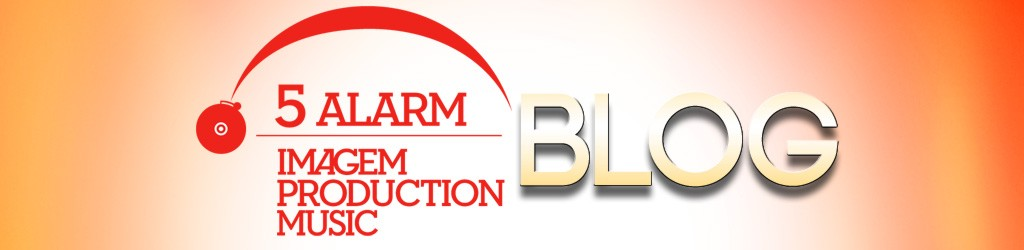 5 Alarm Blog Logo