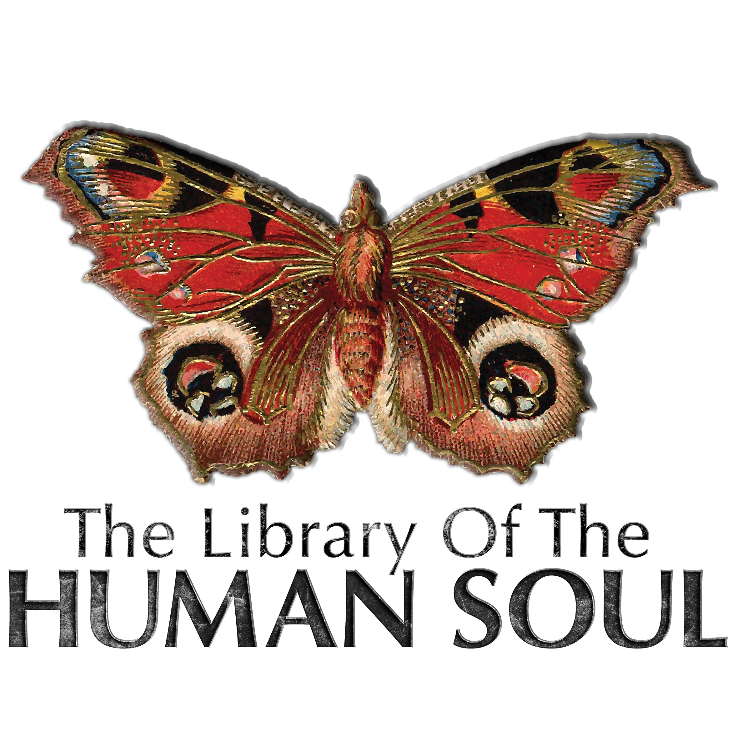 Library of The Human Soul Logo