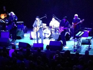 The Waterboys at The Fonda