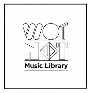 Wotnot_Music_Library_logo